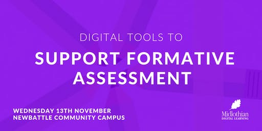 Digital Tools to Support Formative Assessment