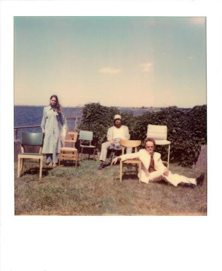 Shannon and the Clams / Las Rosas / Champagne Superchillin' image