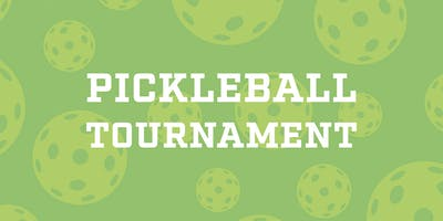 Family-Style Pickleball Tournament and Clinic