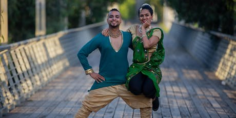 Bollywood High Energy Fitness Dance Classes  tickets