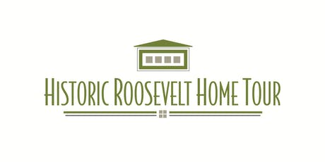 Historic Roosevelt Home Tour 2019 tickets