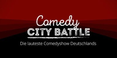 Comedy City Battle München - Köln