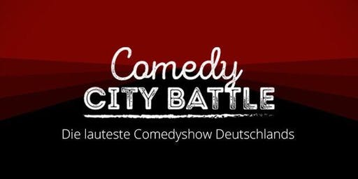 Comedy City Battle München - Zürich