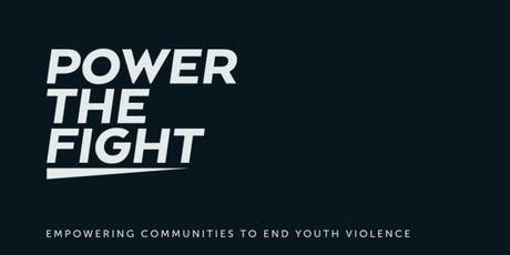 Power The Fight: Contextual Safeguarding in the Area of Youth Violence tickets