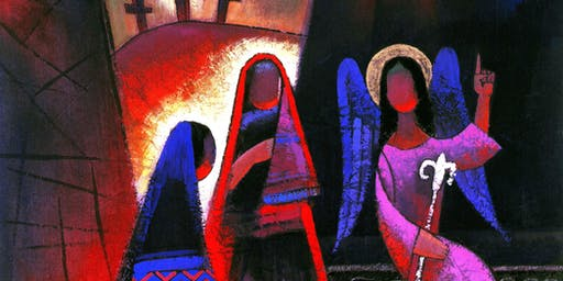 """""""Go and tell"""": A conference for women exploring ordained ministry"""