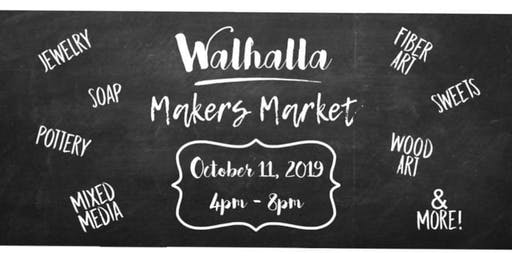 The Walhalla Makers Market