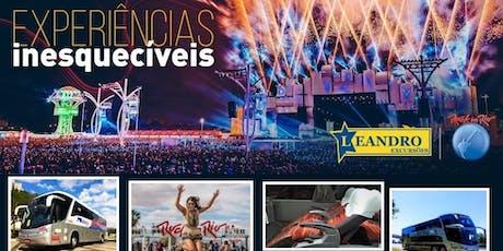 Rock in Rio - Excursão SP (Capital) - Jundiaí -Campinas - Louveira - Valinhos ingressos