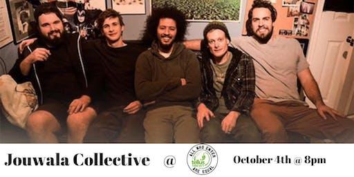Jouwala Collective // Center City Drive