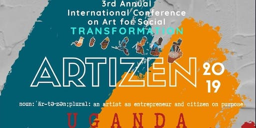 3rd International Conference on Art for Social Transformation ARTIZEN 2019