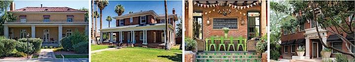 Historic Roosevelt Home Tour 2019 image