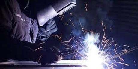 Barter Based: Basic Welding tickets