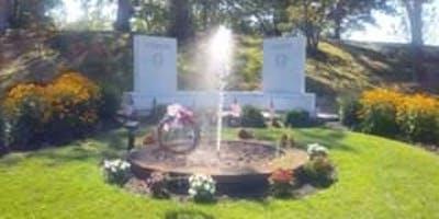 Melrose Veterans Open Golf Tournament