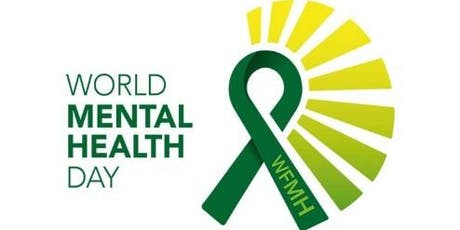 Croydon Health Services World Mental Health Day Conference tickets