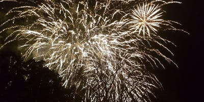 Bonfire & Firework Extravaganza