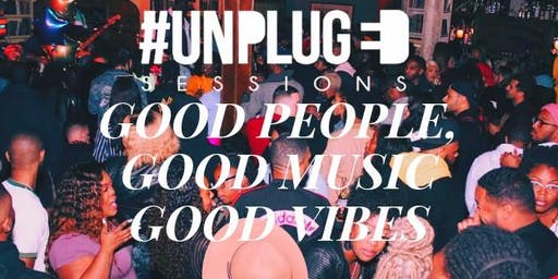 UNPLUGDLA Sessions :: Ladies Night & Aaliyah Tribute Show