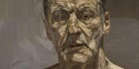 Lucian Freud: The Self-Portraits Lecture by Estelle Lovatt tickets
