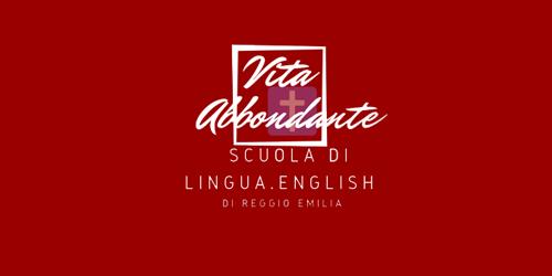 Vita Abbondante  - Scuola di Lingua. English