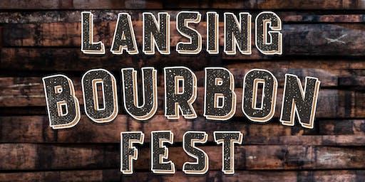 1st Annual Lansing Bourbon Fest