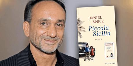 Daniel Speck - Piccola Sicilia Tickets