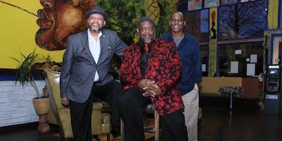 "Soiree Sunday: John Hobbs & Friends present ""Remembering Teddy"""