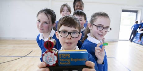 STEPS Young Engineers Award - Volunteer Workshop Dublin (Saturday) tickets