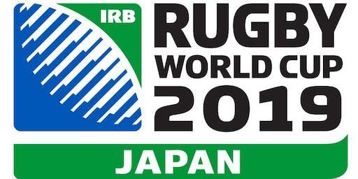 Tag Festival Y3/4- Rugby World Cup