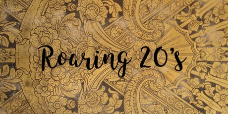 Roaring 20's Red Carpet Charity Event tickets