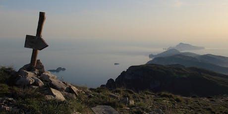 Alta Via dei Monti Lattari (3 giorni di trekking guidati) biglietti
