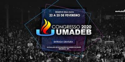 Hospedagem Alternativa UMADEB 2020