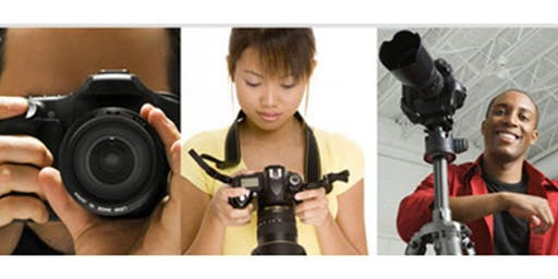 Understanding Your Digital Camera Levels 1 and 2 with Art Ramirez - LA