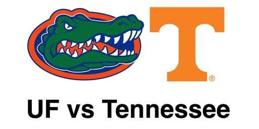 UF vs Tennessee Watch Party