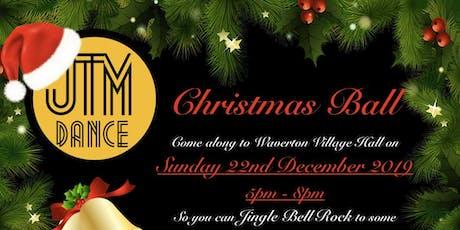 Christmas Ball - JTM Dance tickets