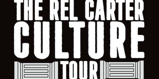 Rel Carter Culture Tour Season V
