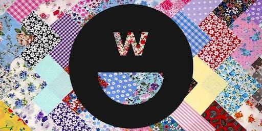 WAX WRAP WORKSHOP