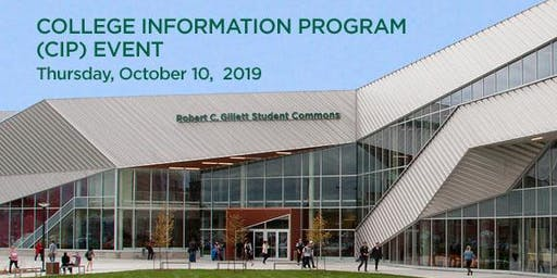 CIP 2019 (College Information Program)