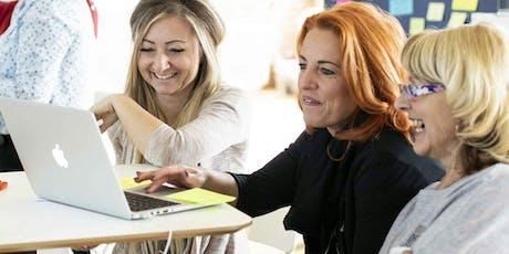 Workshop: Word effektiv bei der täglichen Büroarbeit nutzen Tickets