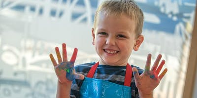 Pontefract Castle: Castle Crafts - Wednesday 2nd October 2019 - Ages 2-5