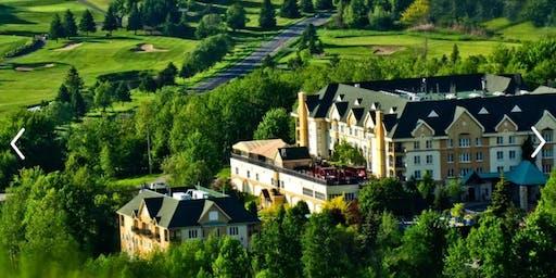 Rendez-vous à Bromont pour l'atelier-conférence Innovation en amont