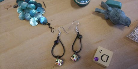 Jewellery revival workshop tickets