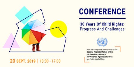 30 Years Of Child Rights: Progress And Challenges billets