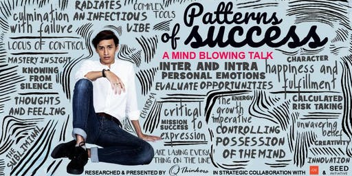 Patterns of Success - Interactive Talk