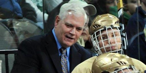 ND Celebration with Coach Jeff Jackson & ND Hockey