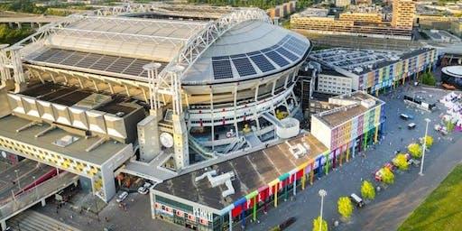 Aankondiging: Amsterdam Business Inspiration 2019