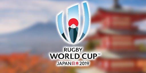 Yr 5/6 Fit Fun Fest- Rugby World Cup