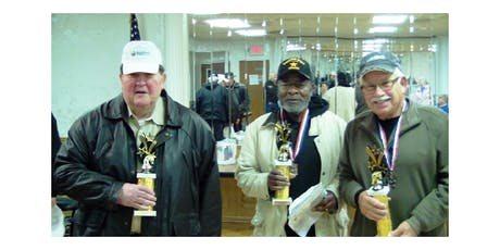 Veterans/BSA Scout Chess Workshop & Tournament  tickets