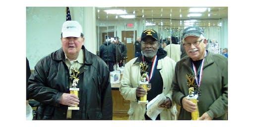 Veterans/BSA Scout Chess Workshop & Tournament