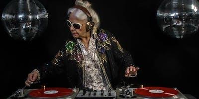 Grrrl Crush #22: Girls Can't DJ Part IV