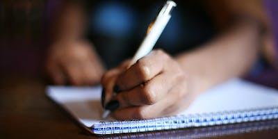 Thinking Writing PhD Writing Retreat