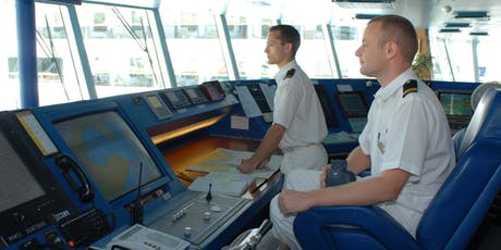 Human Centred Design in Ship Navigation tickets