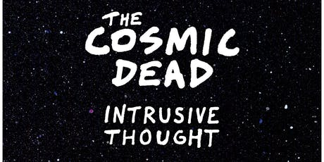 Cosmic Dead Plus Support tickets
